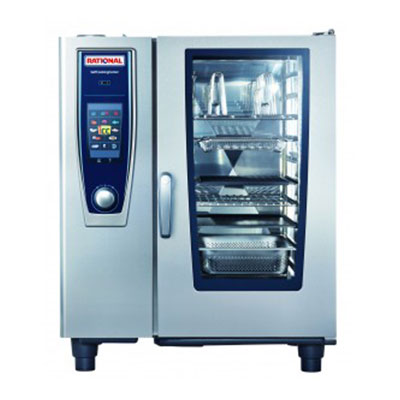 Commercial Kitchen Appliance Repair